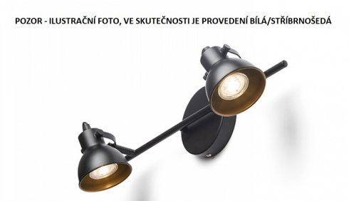 Přisazené bodové svítidlo LED  R12509