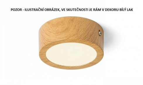 Stropní svítidlo  LED R12790