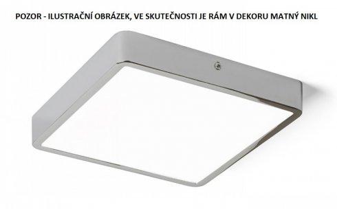 Stropní svítidlo  LED R12818