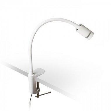 Stolní lampička na klip  LED R12946-1