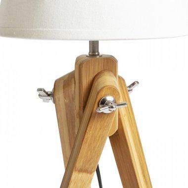 Pokojová stolní lampa R13303