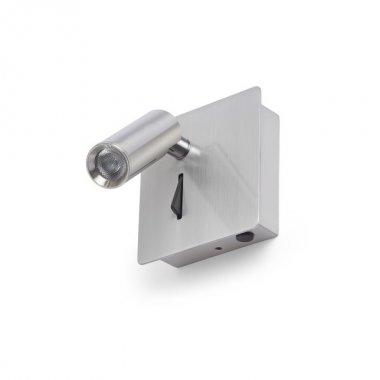 Vestavné bodové svítidlo 230V  LED R13646