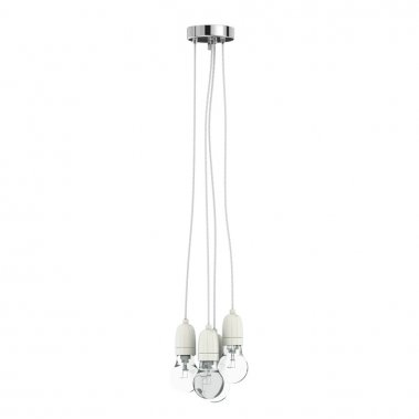 Lustr/závěsné svítidlo RE 2930200-5000