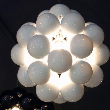 Lustr/závěsné svítidlo RE BEADP04