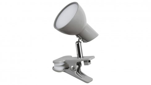 Stolní lampička na klip RA 1480