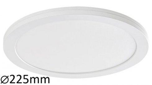 Přisazené bodové svítidlo RA 1489