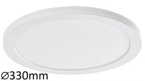Přisazené bodové svítidlo RA 1490