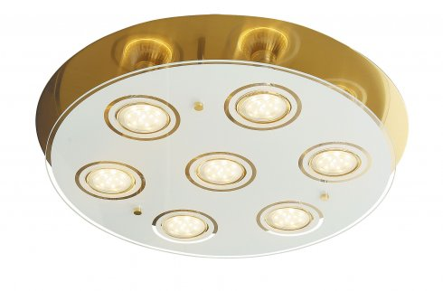 LED žárovka RA 2257