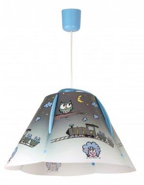 Dětský lustr RA 4566-3