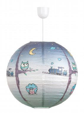 Dětský lustr RA 4631
