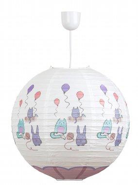 Dětský lustr RA 4632-1