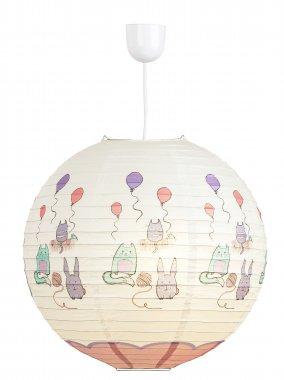 Dětský lustr RA 4632