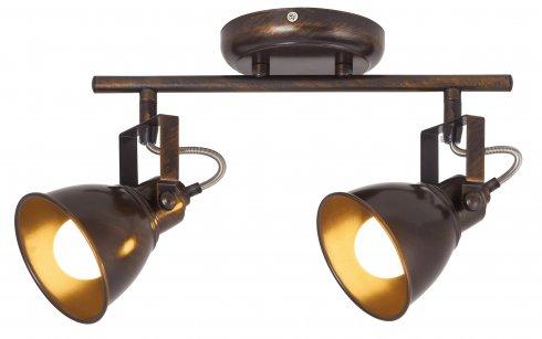 Přisazené bodové svítidlo RA 5963