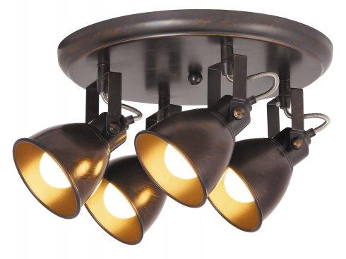 Přisazené bodové svítidlo RA 5965