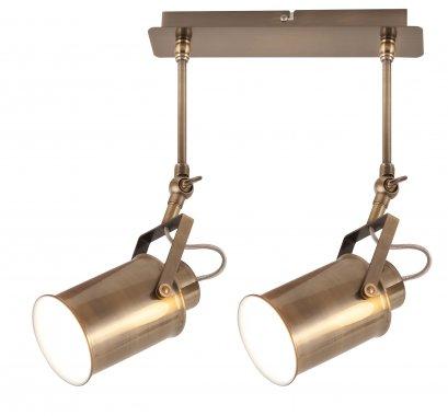 Přisazené bodové svítidlo RA 5982