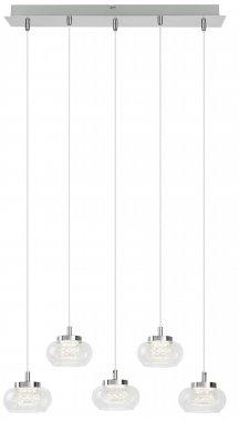 Lustr/závěsné svítidlo RA 6220