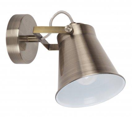 Přisazené bodové svítidlo 230V RA 6516