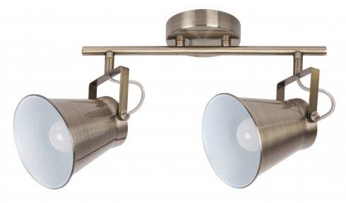 Přisazené bodové svítidlo 230V RA 6517