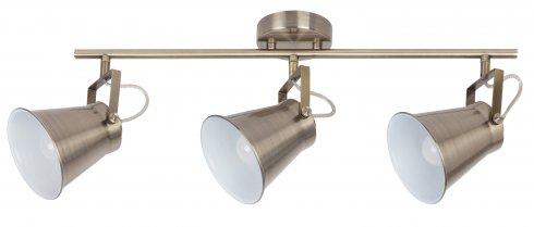 Přisazené bodové svítidlo 230V RA 6518