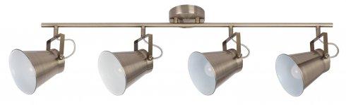 Přisazené bodové svítidlo 230V RA 6519