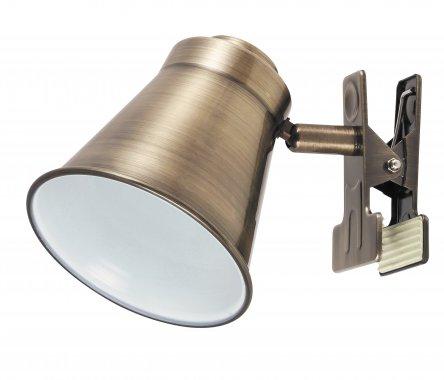 Stolní lampička na klip RA 6520