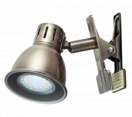 Stolní lampička na klip RA 6718