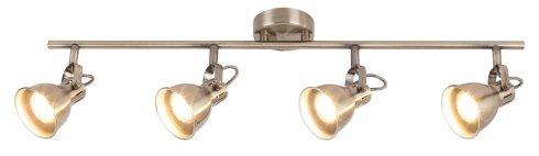 Vestavné bodové svítidlo 230V RA 6730