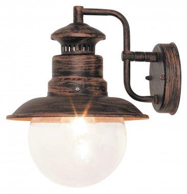 Venkovní svítidlo nástěnné RA 8163