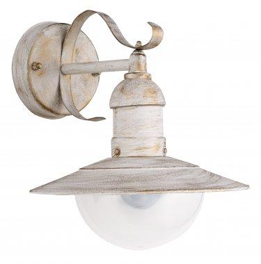 Venkovní svítidlo nástěnné RA 8681