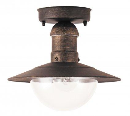 Venkovní svítidlo nástěnné RA 8736-1