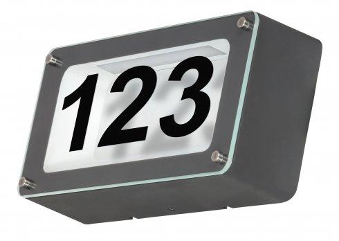 Venkovní svítidlo nástěnné RA 8747-1