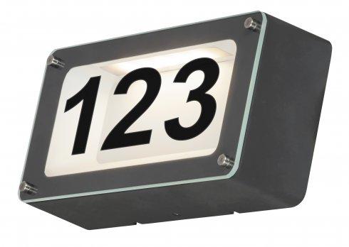 Venkovní svítidlo nástěnné RA 8747