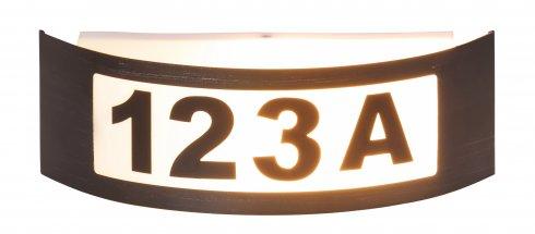 Venkovní svítidlo nástěnné RA 8748