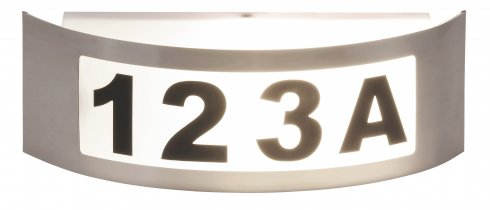 Venkovní svítidlo nástěnné RA 8749
