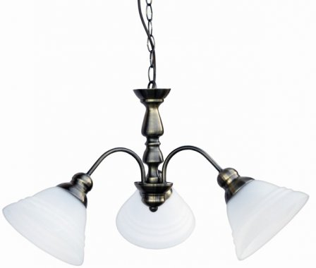 Lustr/závěsné svítidlo REA 10650304
