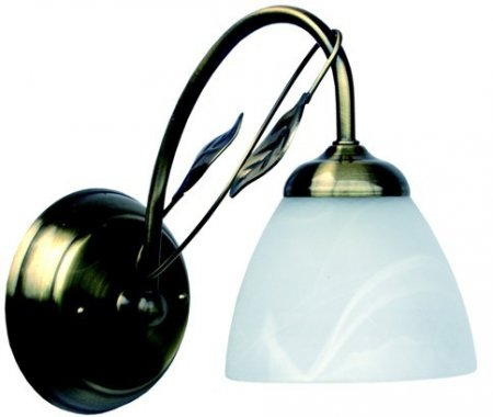 Nástěnné svítidlo REA 20620104