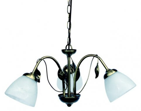 Lustr/závěsné svítidlo REA 30620304