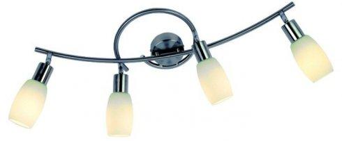 Přisazené bodové svítidlo REA 62210401/b