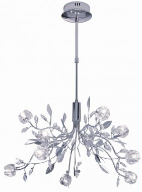 Lustr/závěsné svítidlo REA 8402110