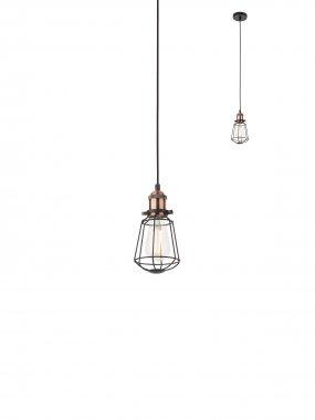 Lustr/závěsné svítidlo RD 01-1301