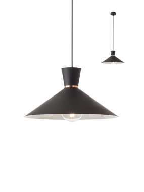 Lustr/závěsné svítidlo RD 01-1462