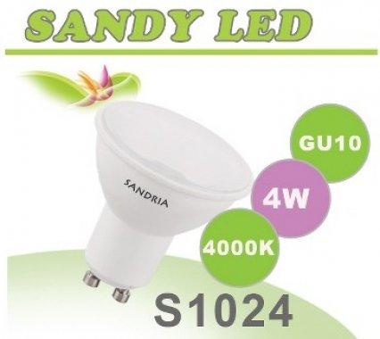 LED žárovka SA S1024