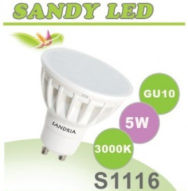 LED žárovka SA S1116
