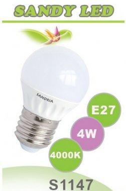 LED žárovka SA S1147