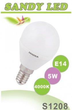 LED žárovka SA S1208