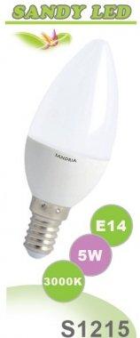 LED žárovka SA S1215