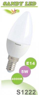LED žárovka SA S1222
