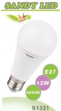 LED žárovka SA S1321