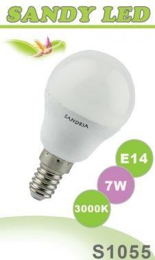 LED žárovka SA S1055