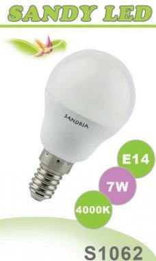 LED žárovka SA S1062